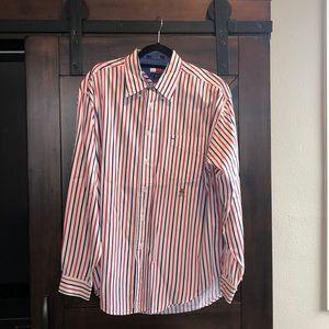 Men's Tommy Hilfiger Dress Shirt XL